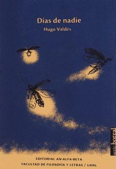 Días de nadie-Hugo Valdés