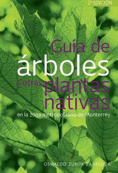 Guía de árboles y otra plantas nativas