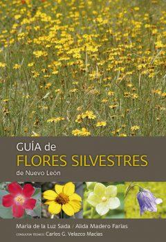 Guía de flores silvestres de Nuevo León