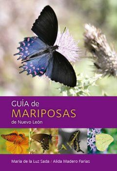 Guía de mariposas de Nuevo León