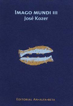 Imago mundi III-José Kozer