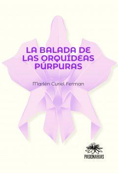La balada de las orquídeas púrpuras
