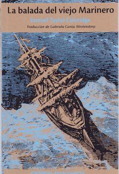 La balada del viejo Marinero-Samuel Taylor Coleridge