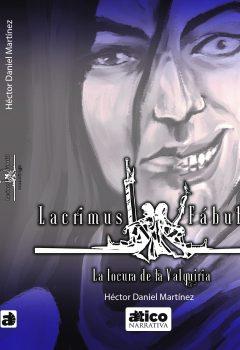 portada lacrimus fabula