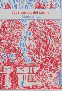 Las trampas del jardín-Mario Anteo