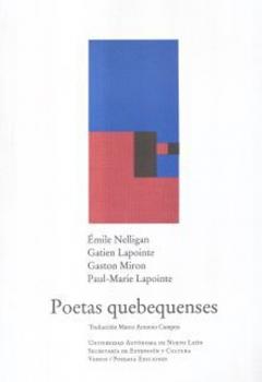 Poetas quebequenses