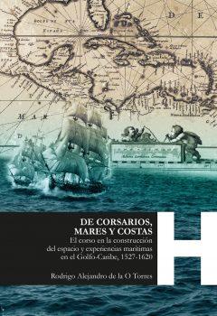 De corsarios, mares y costas